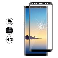 """Samsung Galaxy Note 8 6.3""""/ Note8 Duos: 1 Film en Verre Trempé Bord Incurvé Resistant"""