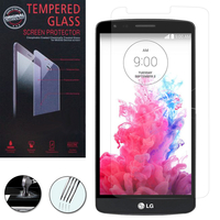 """LG G3 Stylus D690N/ LG D690 5.5"""": 1 Film de protection d'écran Verre Trempé"""