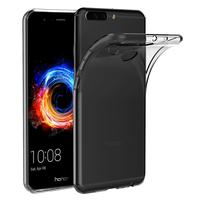 """Huawei Honor 8 Pro 5.7""""/ Honor V9: Accessoire Housse Etui Coque gel UltraSlim et Ajustement parfait - TRANSPARENT"""