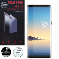 """Samsung Galaxy Note 8 6.3""""/ Note8 Duos: 1 Film de protection d'écran Verre Trempé"""