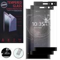 """Sony Xperia XA2/ XA2 Dual 5.2"""": Lot / Pack de 2 Films de protection d'écran Verre Trempé"""