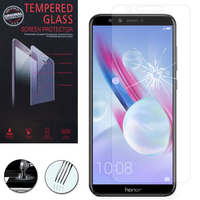 "Huawei Honor 9 Lite 5.65""/ AL00/ AL10/ TL10/ Honor 9 Youth Edition: 1 Film de protection d'écran Verre Trempé"