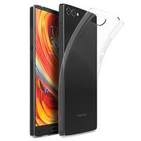 "Homtom S9 Plus 4G 5.99"": Accessoire Housse Etui Coque gel UltraSlim et Ajustement parfait - TRANSPARENT"