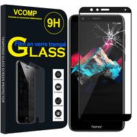 """Huawei Honor 7X 5.93"""" BND-L21/ L22/ L24/ AL10/ TL10: 1 Film de protection d'écran Verre Trempé"""