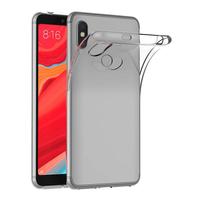 "Xiaomi Redmi S2 5.99"": Accessoire Housse Etui Coque gel UltraSlim et Ajustement parfait - TRANSPARENT"
