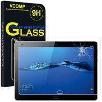"""Huawei MediaPad M3 Lite 10 (10.1""""): 1 Film de protection d'écran Verre Trempé"""