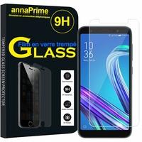 """Asus ZenFone Live (L1) ZA550KL 5.5""""/ ASUS_X00RD (non compatible Zenfone Live ZB501KL 5.0""""): 1 Film de protection d'écran Verre Trempé"""
