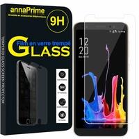 """Asus ZenFone Lite (L1) ZA551KL 5.45""""/ ASUS_X00RD (non compatible Zenfone Live ZB501KL 5.0""""): 1 Film de protection d'écran Verre Trempé"""