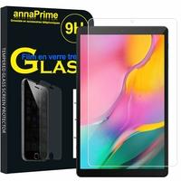 "Samsung Galaxy Tab A 10.1 (2019) 10.1"" SM-T510/ SM-T515 (non compatible Galaxy Tab A 10.1 (2016)): 1 Film de protection d'écran Verre Trempé"