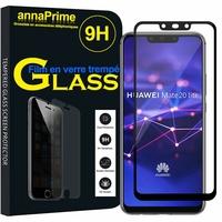 """Huawei Mate 20 Lite 6.3""""/ Maimang 7/ SNE-AL00/ SNE-LX1: 1 Film de protection d'écran Verre Trempé"""