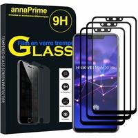 """Huawei Mate 20 Lite 6.3""""/ Maimang 7/ SNE-AL00/ SNE-LX1: Lot / Pack de 3 Films de protection d'écran Verre Trempé"""