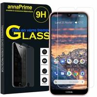"Nokia 4.2 (2019) 5.71"" [Les Dimensions EXACTES du telephone: 149 x 71.3 x 8.4 mm]: 1 Film de protection d'écran Verre Trempé"