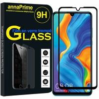 """Huawei Nova 4e 6.15"""" MAR-LX2/ MAR-AL00/ MAR-TL00 (non compatible Huawei Nova 4 6.4""""): 1 Film de protection d'écran Verre Trempé"""
