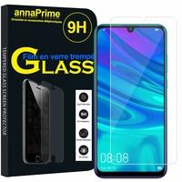 """Huawei Enjoy 9S 6.21"""" POT-AL00a TL00a (non compatible Huawei Enjoy 9 6.26""""/ Enjoy 9E 6.09""""/ Enjoy 9 Plus 6.5""""): 1 Film de protection d'écran Verre Trempé"""