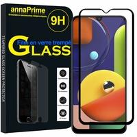 """Samsung Galaxy A50S 6.4"""" SM-A507FN A507FN/DS [Les Dimensions EXACTES du telephone: 158.5 x 74.5 x 7.7 mm]: 1 Film de protection d'écran Verre Trempé"""