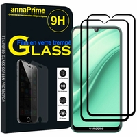 "Vmobile M9/ V-mobile M9 6.26"": Lot / Pack de 2 Films de protection d'écran Verre Trempé"