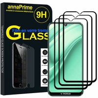 "Vmobile M9/ V-mobile M9 6.26"": Lot / Pack de 3 Films de protection d'écran Verre Trempé"