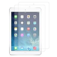 Apple iPad Air 2: Lot / Pack de 2x Films de protection d'écran clear transparent