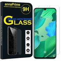 """Huawei Nova 5/ Nova 5 Pro 6.39"""" SEA-AL00 AL10 TL10 TL00 (non compatible Huawei Nova 5i 6.4""""/ Nova 5i Pro 6.26""""): 1 Film de protection d'écran Verre Trempé"""