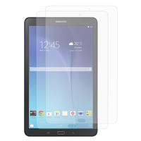 Samsung Galaxy Tab E 9.6 T560 T561: Lot / Pack de 2x Films de protection d'écran clear transparent
