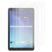 Samsung Galaxy Tab E 9.6 T560 T561: Lot / Pack de 3x Films de protection d'écran clear transparent