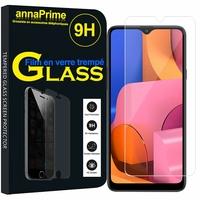 """Samsung Galaxy A20S 6.5"""" SM-A207F A207FN A207GN A207YN (non compatible Galaxy A20 6.4""""/ Galaxy A20E 5.8""""): 1 Film de protection d'écran Verre Trempé"""