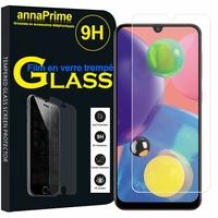 """Samsung Galaxy A70S 6.7"""" SM-A707F A707FN A707GM A707MN A7070 A707W: 1 Film de protection d'écran Verre Trempé"""