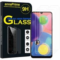 """Samsung Galaxy A70S 6.7"""" SM-A707F A707FN A707GM A707MN A7070 A707W: Lot / Pack de 3 Films de protection d'écran Verre Trempé"""