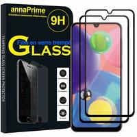 """Samsung Galaxy A70S 6.7"""" SM-A707F A707FN A707GM A707MN A7070 A707W: Lot / Pack de 2 Films de protection d'écran Verre Trempé"""