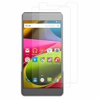 """Archos 55 Cobalt Plus 4G 5.5"""": Lot / Pack de 2x Films de protection d'écran clear transparent"""