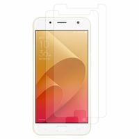 """Asus Zenfone 4 Selfie ZB553KL/ Selfie Lite ZB553KL 5.5"""": Lot / Pack de 2x Films de protection d'écran clear transparent"""