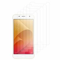 """Asus Zenfone 4 Selfie ZB553KL/ Selfie Lite ZB553KL 5.5"""": Lot / Pack de 5x Films de protection d'écran clear transparent"""