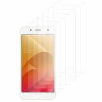"""Asus Zenfone 4 Selfie ZB553KL/ Selfie Lite ZB553KL 5.5"""": Lot / Pack de 6x Films de protection d'écran clear transparent"""