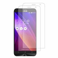 Asus Zenfone 2 ZE550ML/ ZE551ML/ Zenfone 2 Deluxe ZE551ML: Lot / Pack de 2x Films de protection d'écran clear transparent