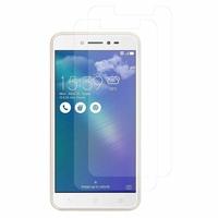 """Asus Zenfone Live ZB501KL 5.0""""/ Zenfone 3 Go (non compatible Zenfone Go ZB500KL): Lot / Pack de 2x Films de protection d'écran clear transparent"""