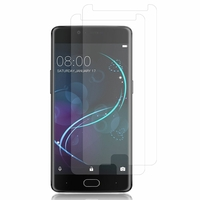 "DOOGEE Shoot 1 4G 5.5"": Lot / Pack de 2x Films de protection d'écran clear transparent"