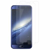 """Elephone S7 4G LTE 5.5"""": Lot / Pack de 2x Films de protection d'écran clear transparent"""