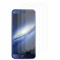 """Elephone S7 4G LTE 5.5"""": Lot / Pack de 3x Films de protection d'écran clear transparent"""