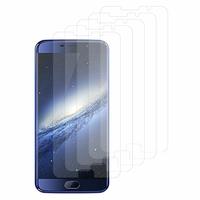 """Elephone S7 4G LTE 5.5"""": Lot / Pack de 5x Films de protection d'écran clear transparent"""