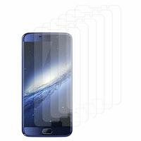 """Elephone S7 4G LTE 5.5"""": Lot / Pack de 6x Films de protection d'écran clear transparent"""