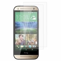 HTC One mini 2/ M8 Mini: Lot / Pack de 2x Films de protection d'écran clear transparent
