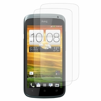 HTC One S/ Special Edition: Lot / Pack de 2x Films de protection d'écran clear transparent