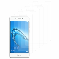 "Huawei Honor 6C 5.0""/ Enjoy 6s/ Nova Smart: Lot / Pack de 6x Films de protection d'écran clear transparent"
