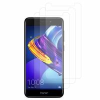 """Huawei Honor 6C Pro 5.2""""/ Honor V9 Play: Lot / Pack de 3x Films de protection d'écran clear transparent"""