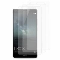 Huawei Mate S/ Dual SIM: Lot / Pack de 3x Films de protection d'écran clear transparent