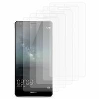 Huawei Mate S/ Dual SIM: Lot / Pack de 5x Films de protection d'écran clear transparent
