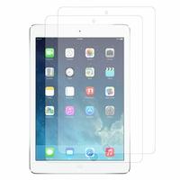 Apple iPad 5 (Air): Lot / Pack de 2x Films de protection d'écran clear transparent