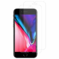 """Apple iPhone 8 Plus 5.5"""": Lot / Pack de 2x Films de protection d'écran clear transparent"""