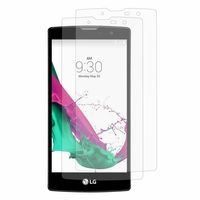 LG G4c H525N: Lot / Pack de 2x Films de protection d'écran clear transparent