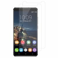 """Oukitel U16 Max 4G 6.0"""": Lot / Pack de 2x Films de protection d'écran clear transparent"""